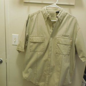 Faded Glory Shirts - Mens Faded Glory Shirt/Front Pockets size M